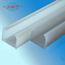 Promoci n aluminio techos canaletas compras online de - Precio canaleta pvc ...