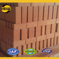 high alumina refractory ladle lining brick For Sales