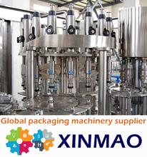 Full automatic fruit juice manufacturing equipment