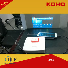 high quality low cost usb mobile projector with hdmi