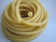 Strength Natural rubber tube machine latex tube,Latex tubing