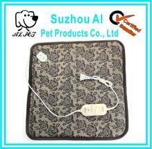 New Dog Cat Cold Winter indoor Mat Heated Pet Bed