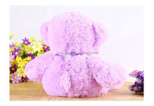 Wholesale Stuffed Animal Customized Plush Toys Teddy Bear