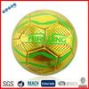 1.6 mm Metallic PVC mini soccer balls wholesale-Tibor
