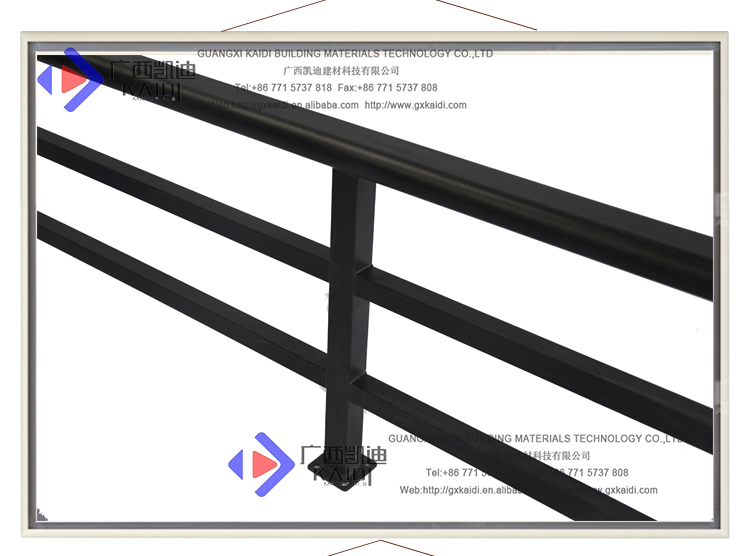 soudage terrasse et balcon garde corps rampes et mains courantes id de produit 521928076. Black Bedroom Furniture Sets. Home Design Ideas