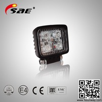 For 4x4 trucks agricultural machinery LED Tail Lights