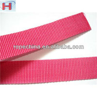 produce PP webbings with good quality and competitive price
