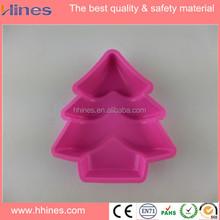 Promotion!! diamond shape silicone ice cube tray/wholesale ice cube tray