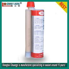 CY-899 structure bonded rebar glue, rebar planting glue,steel planting adhesive