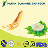 chinese herbal sex medicine 100% natural Panax ginseng root extract