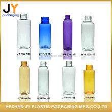 Competitive Factroy Price Portable Travel Body Lotion Bottle Pump Makeup Perfume Bottle Colorfule Plastic Lotion Bottle