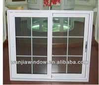 Wanjia sliding window grills design pictures