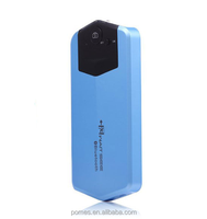 External battery power bank charger 7800mAh for iphone5,Android,ipod,ipad,with bluetooth remote shutter