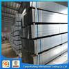 galvanized hollow rectangular tube sizes