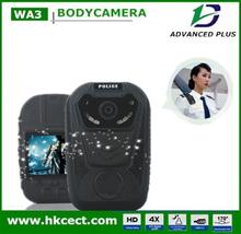 full hd 1080p cctv camera police portable dvr camera police mini camera dvr