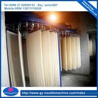 2015 New Design Low Price Fresh Rice Noodle Making Machine