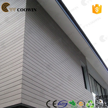 Muros Construcción paneles exteriores con impermeable