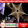 new christmas light hanging star fairy lights wedding decorating new christmas light