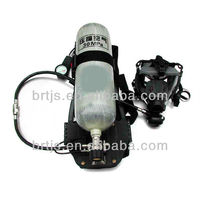 2015 new prodcut Self-contained breathing apparatus(SCBA)
