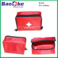 Day Hiker First Aid Kit/Adventure Medical Kit Survival Kit / First Aid Bag Nylon Material