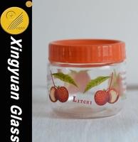 glass jar high quality