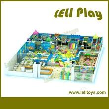 LL-I59 Hottest Supermarket Indoor Playground Toy