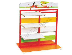 Clothing Display Stand rack (3)