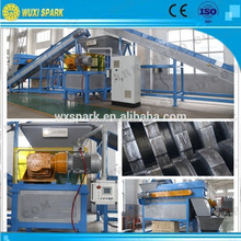 Bset Price Used Truck Tire Recycling MachineFor Scrap Rubber with America Technology