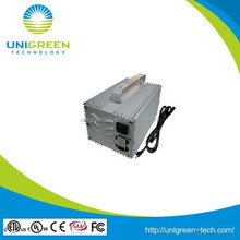 High quality HID Magnetic ballast 600W for Hydroponics