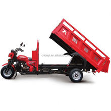 Made in Chongqing 200CC 175cc motorcycle truck 3-wheel tricycle 200cc motorbike for cargo