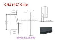 Original CN1 Copy 4C Chip 10pcs/lot for CN900 or ND900 Transponder Chip Key Copy Machine