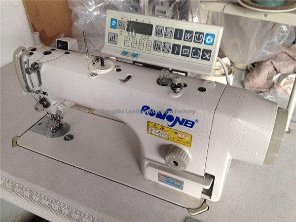 industrial sewing machine brands