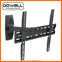32-55 inch 180 degree swivel arm mount