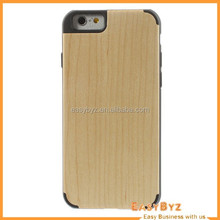 2015 new arrive wholesale case for iphone 6,for iphone 6 wood case,wood cases for iphone 6