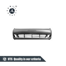 Auto aftermarket auto body parts car front bumper for chevrolet optra 96545491
