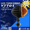 Motorcycle Accessories of LED light, motor side turning lamp, turn signal lights