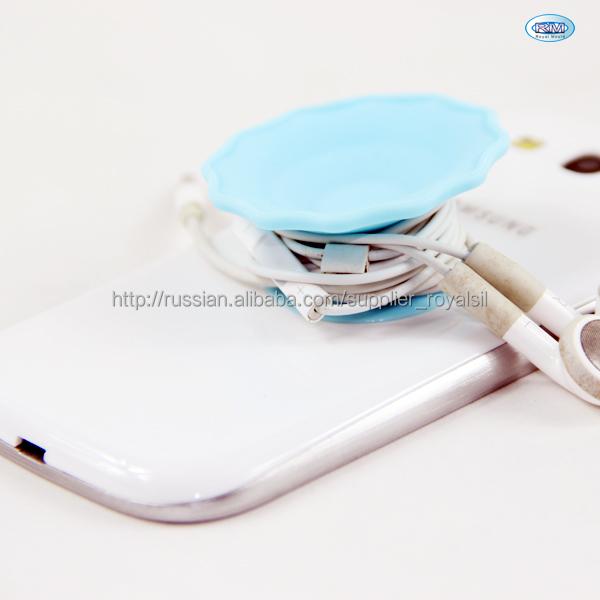 2014 Горячие продажи телефона силикона стенд