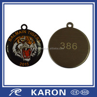 wholesale printed key chain free samples with laser engraved