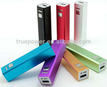 2600mAh power bank with Laser light