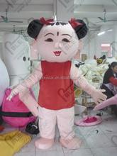 baby infant mascot costumes