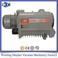 Reliable high performance negative pressure air vacuum pump