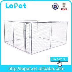 manufacturer wholesale dog cages/metal dog cage/dog cage for cheap sale