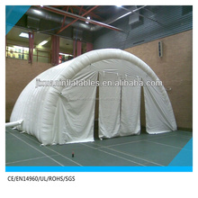 Giant inflatable building, high quality tent inflatable