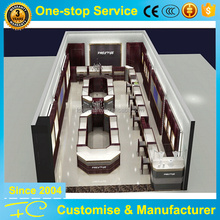 Superior New Design Jewelry Cabinet Mall Jewelry Store Description for InteriorJewelry Store Design