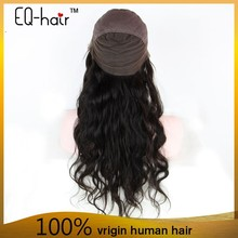 Wholesale 100% Hand Made full lace Brazilian Human Hair Wigs,lace wig for black women
