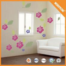 Hot sale reusable vinyl wall sticker at home