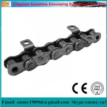 Double Pitch Conveyor Chain