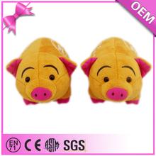 Factory custom soft toy plush toy pig stuffed toy
