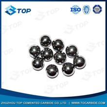 High quality and widely used manufacturer of tungsten carbide ball screw from zhuzhou made in China