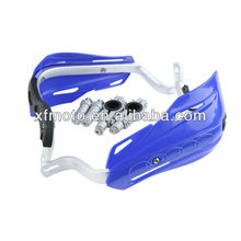 "For Honda Kawasaki Yamaha Dirt KTM MX ATV New Blue 7/8"" Handguards Hand Guards"